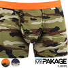 MYPAKAGE WEEKDAY PRINTTRUNKS MP15WT02画像