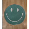 SECOND LAB SMILE RUG -Blue- SD1603画像