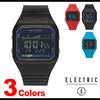 ELECTRIC WATCH ED01 ED1TP2画像