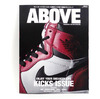 ABOVE MAGAZINE vol.07画像