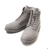 "Timberland ICON 6"" Premium Boot (Grey Monochromatic) A177V画像"