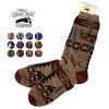 For Bare Feet BLANKET MOTIFF SOCKS画像