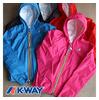 K-WAY LILY PLUS K002PE0画像