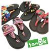 Sanuk YOGA SLING 2 PRINTS SWS10535画像