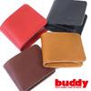 buddy Fold Wallet画像
