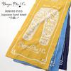 """BURGUS PLUS Japanese hand towel """"手拭い"""" BP16804画像"""