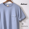 Jackman JM5550 POCKET T-SHIRT画像