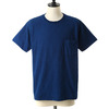 Goodwear S/S POCKET TEE DARKINDIGO GW-040024画像