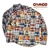 CAMCO WORK PATCH L/S画像