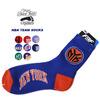 For Bare Feet NBAチーム ソックス画像