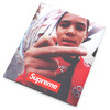 Supreme Paris Zine MULTI画像