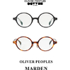 OLIVER PEOPLES MARDEN画像