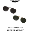 OLIVER PEOPLES SHELDRAKE-J/C画像