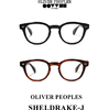 OLIVER PEOPLES SHELDRAKE-J画像