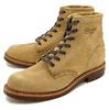 CHIPPEWA 6-inch utility suede boots KHAKI 1901G27画像
