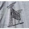Letters 8 × FilMelange HOTEL RANCHO プリントTシャツ画像