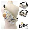 Drifter CLASSIC HIP SACK HULA DF530画像