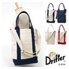 Drifter CANVAS SHOULDER TOTE DF3620画像