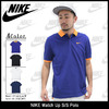 NIKE Match Up S/S Polo 727655画像
