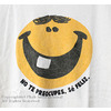 Mixta DON'T WORRY プリントTシャツ MXA-104画像