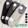 rasox カバーソックス クールメランジ・カバー CA161CO02画像