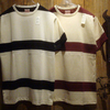 Cushman WIDE PITCH BORDER TEE 26422画像