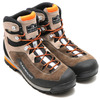 Garmont DRAGONTAIL HIKE GTX BROWN/ORANGE 481993-211画像