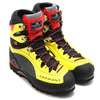 Garmont TOWER EXTREME LX GTX YELLOW 441000-211画像