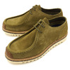 Wolverine GABLE OLIVE SUEDE W40150画像
