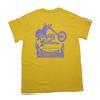 Langlitz Leathers Short Sleeve Tee Shirts TYPE-LL240画像