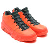 NIKE AIR JORDAN 9 RETRO LOW BRIGHT MANGO/HASTA-GHOST GREEN 832822-805画像