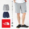 THE NORTH FACE Color Heathered Half Pant NB91576画像