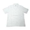 MIGHTY-MAC SAIL CUBA SHIRTS/white画像
