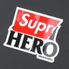 Supreme × ANTIHERO Sticker Small画像