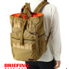BRIEFING GYM PACK COYOTE BRF146219画像