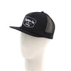 CAPTAIN FIN COMDITION 5 PANEL PREM TRUCKER HAT CFA5511609画像
