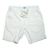 MIGHTY-MAC PILE SHORTS/white画像