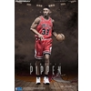 ENTERBAY 1/6 Scale REAL MASTERPIECE NBA COLLECTION SCOTTIE PIPPEN画像