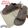 FULLCOUNT Leather Sandal made by LEFTHAND CHOCOLATE 6831画像