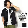 SAY! BASEBALL SHIRTS画像