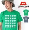 Mountain Equipment Cotton Tee-Logo x 39 423763画像