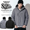 SILLY GOOD PLENTY PADDING JKT SG1F5-JK01画像