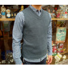 COLIMBO HUNTING GOODS South Street Cotton Knit Vest ZR-0803画像