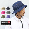 MILLET POCKETABLE HAT MIV01287画像