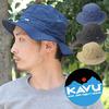 KAVU シンセティックバケットハット 11863105画像