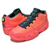 NIKE AIR JORDAN 9 RETRO LOW b.mango/hasta-g.grn 832822-805画像