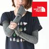 THE NORTH FACE RDT UV Arm Cover NN21671画像