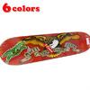 Supreme × ANTIHERO Pope Skateboard画像