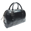 Coronado Leather CXL LAULOM GYN BAG #20 black画像