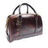 Coronado Leather CXL LAULOM GYN BAG #20 brown画像